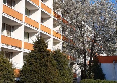 Hotel Belvedere Eforie Nord by Afrodor Resort 006