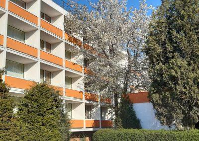 Hotel Belvedere Eforie Nord by Afrodor Resort 008